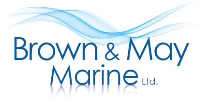 Brown & May Marine Ltd.